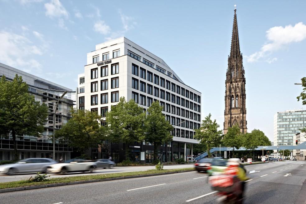 Nikolaikontor | Hamburg| 2010