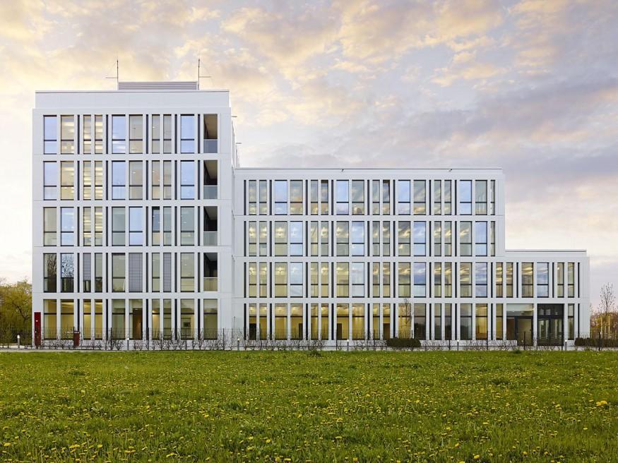 Imtech | München| 2014