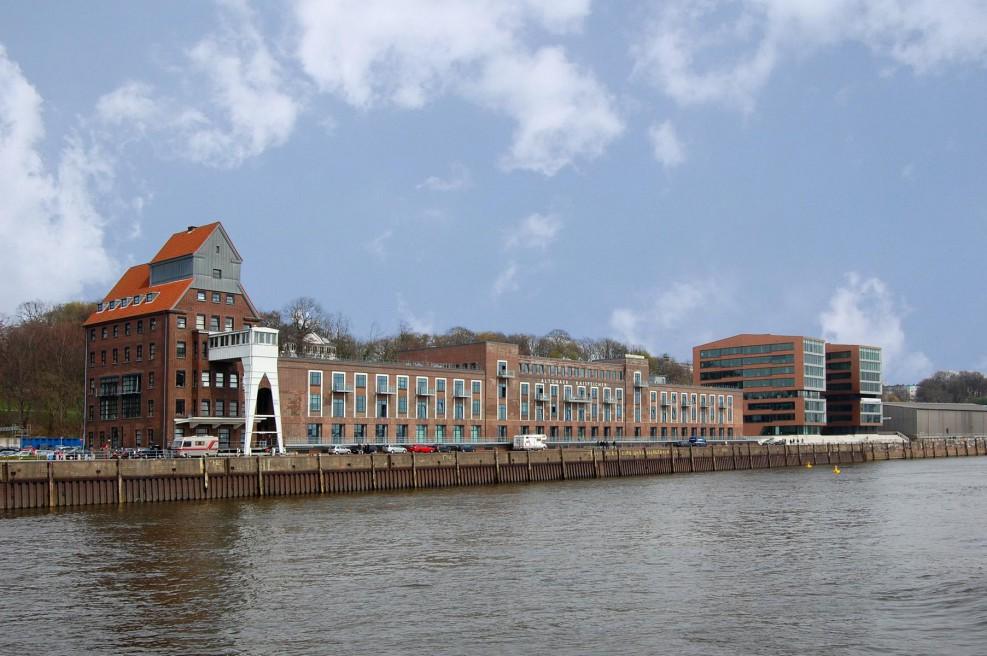 Altonaer Kaispeicher | Hamburg | 2010