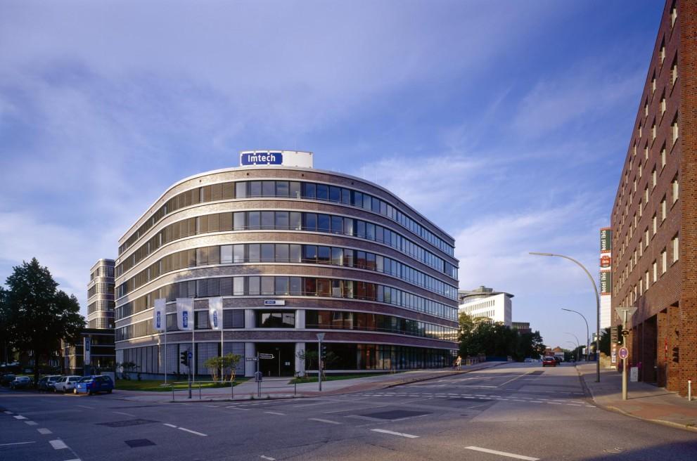 Imtech Hauptverwaltung | Hamburg | 2005