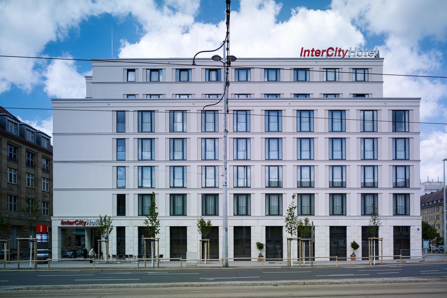IC Hotel Leipzig