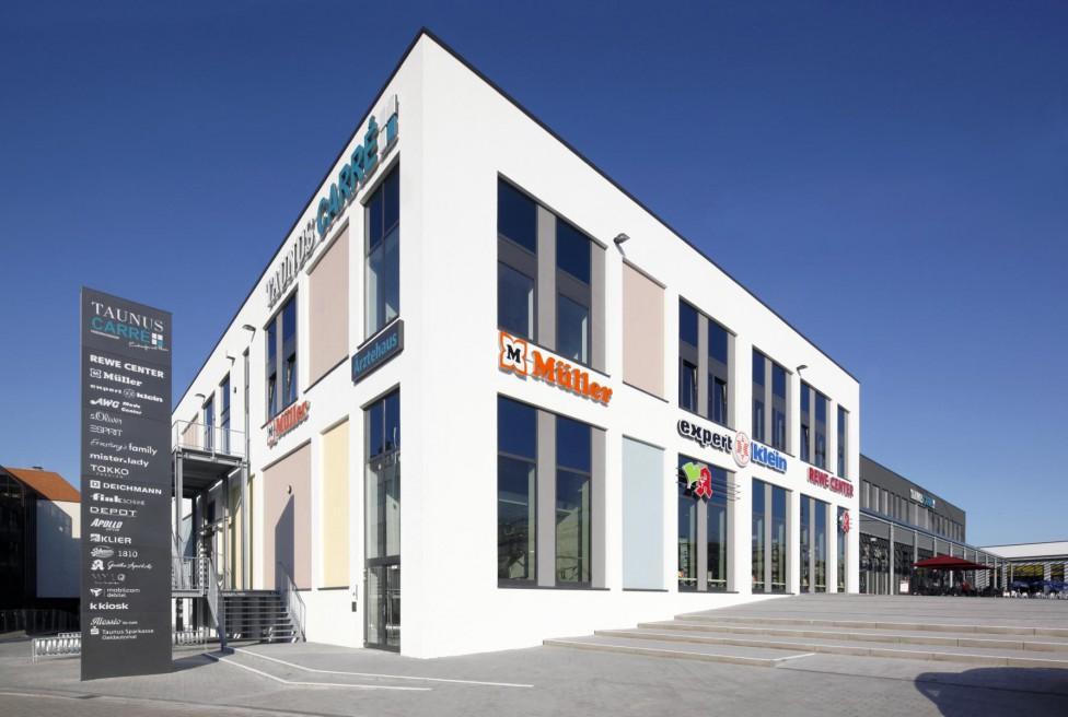 Taunus Carré | Friedrichsdorf | 2013