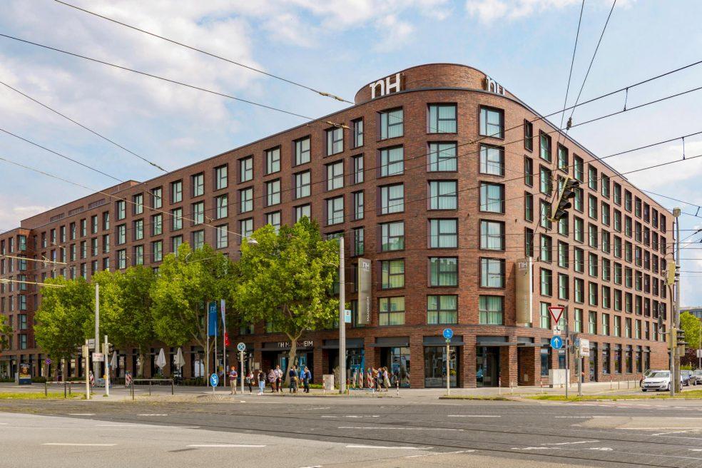 nH / novum Hotel | Mannheim | 2019
