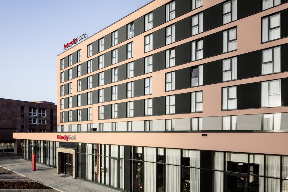Intercity Hotel | Braunschweig | 2016