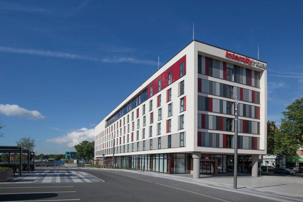 Intercity Hotel | Duisburg | 2016