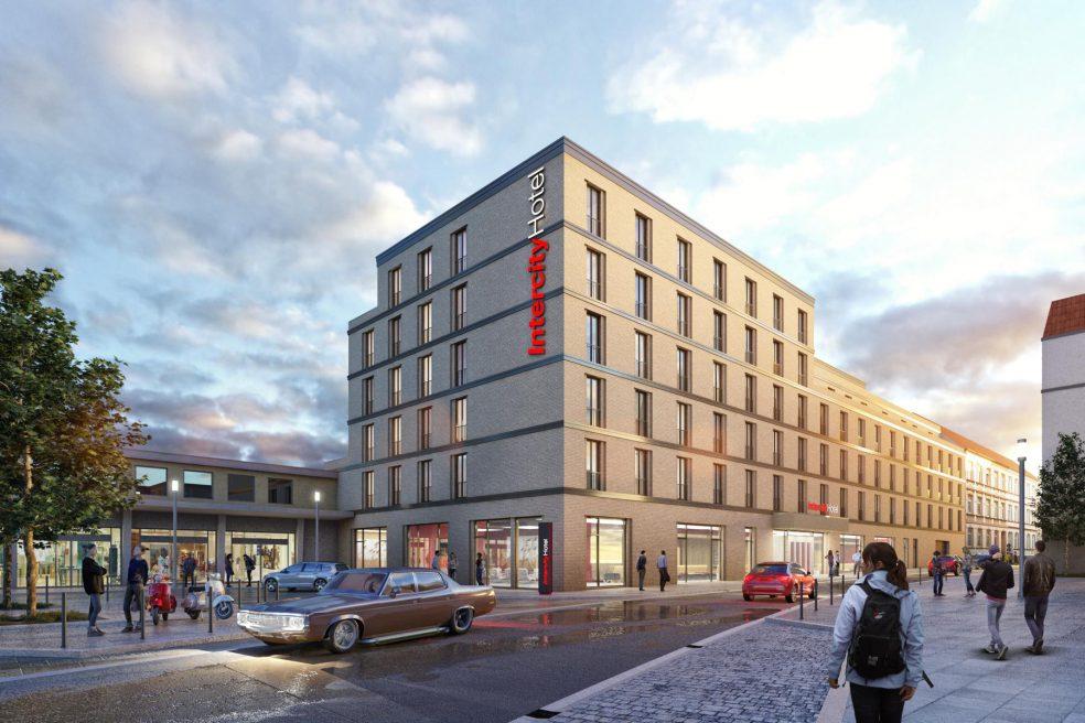 Intercity Hotel | Hildesheim | 2020