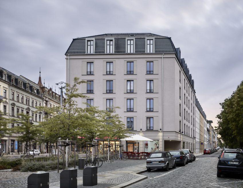 student residence | Dresden | 2017