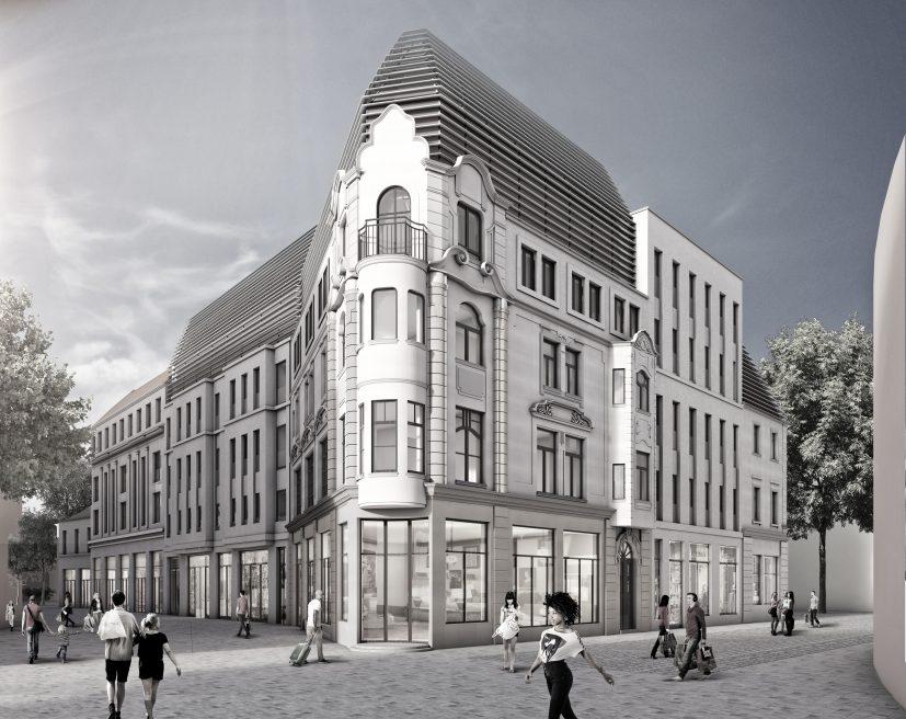 Hotel Schillerhof | Weimar | 2020