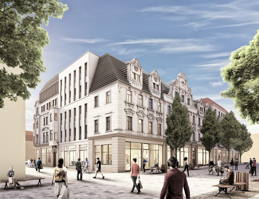 Hotel Schillerhof | Weimar | 2018