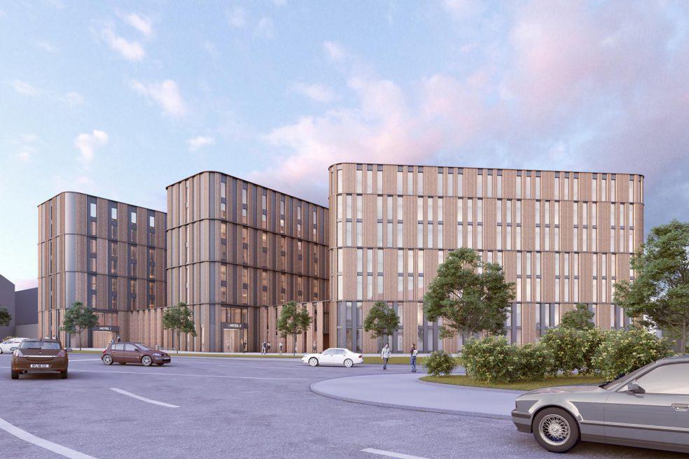 Arthotel Ana und B&B Hotel | Rostock | 2021