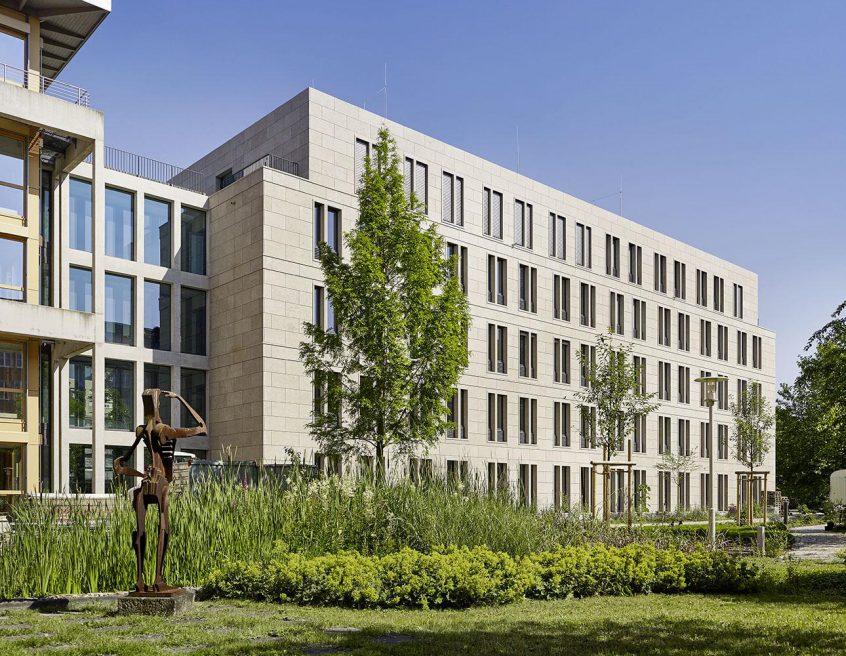 KVS Verbandsgebäude | Dresden | 2018