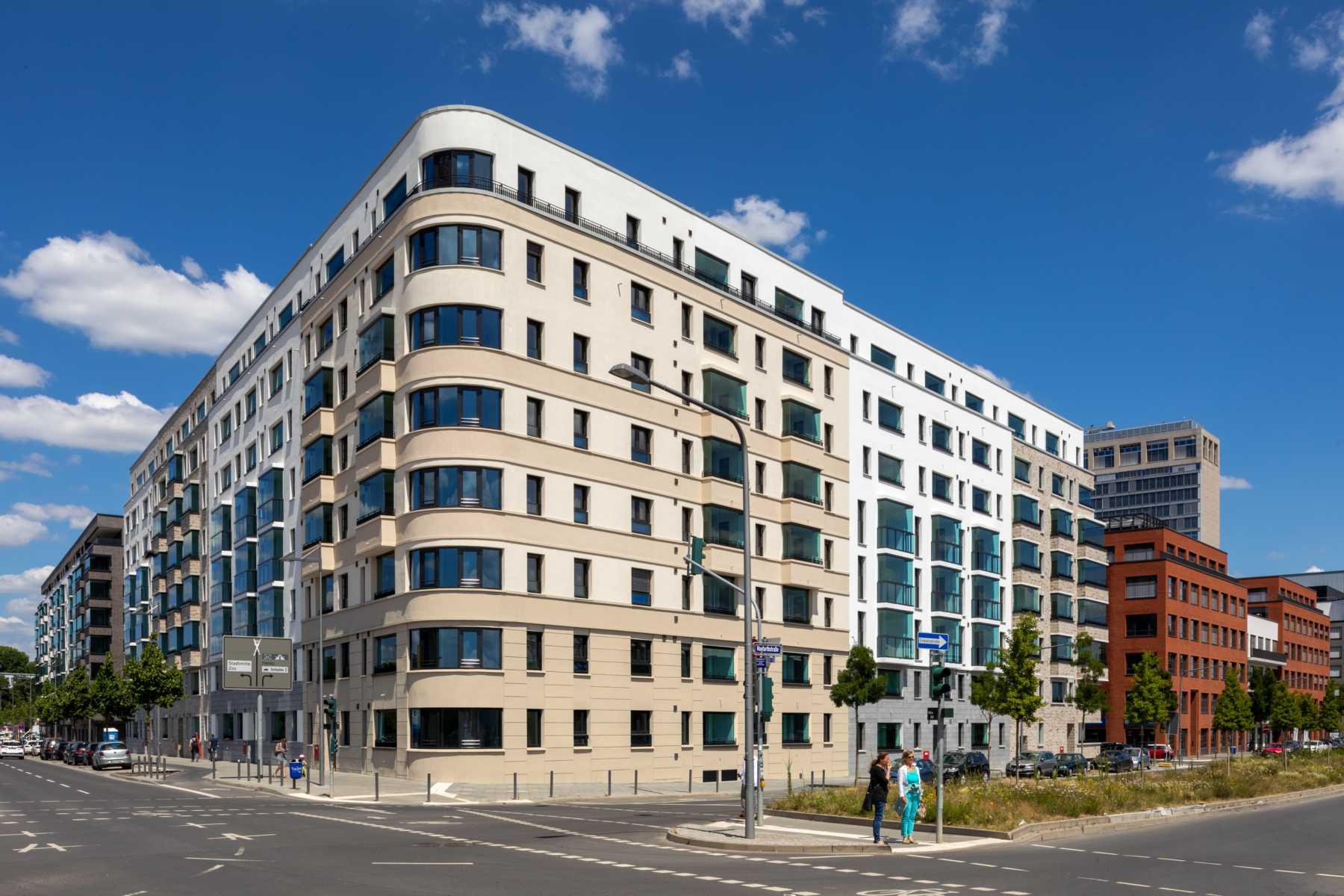 K1600_20200529_051_PBP Architekten ©DUCKEK Hafenparkquartier Herr Pastuschka__G9A4807