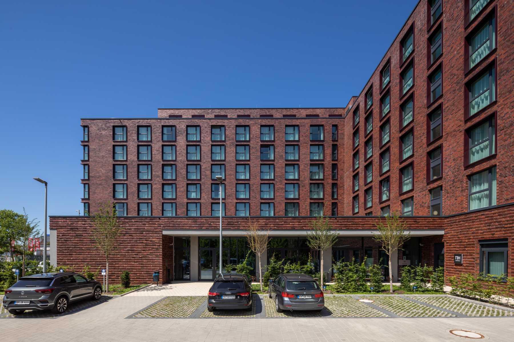 K1600_20200624_010_Prasch Buken Partner Architekten ©DUCKEK NH Hotels niu Hotels Mannheim__G9A5552