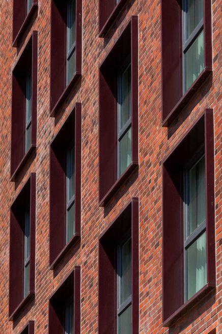 nH + niu Hotel | Mannheim | 2019