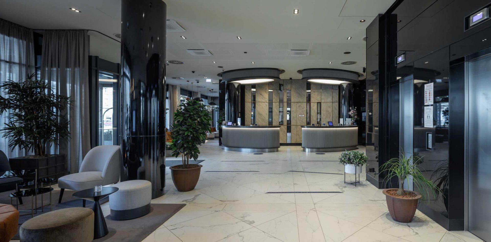 K1600_20200624_048_Prasch Buken Partner Architekten ©DUCKEK NH Hotels niu Hotels Mannheim__G9A5666-Pano