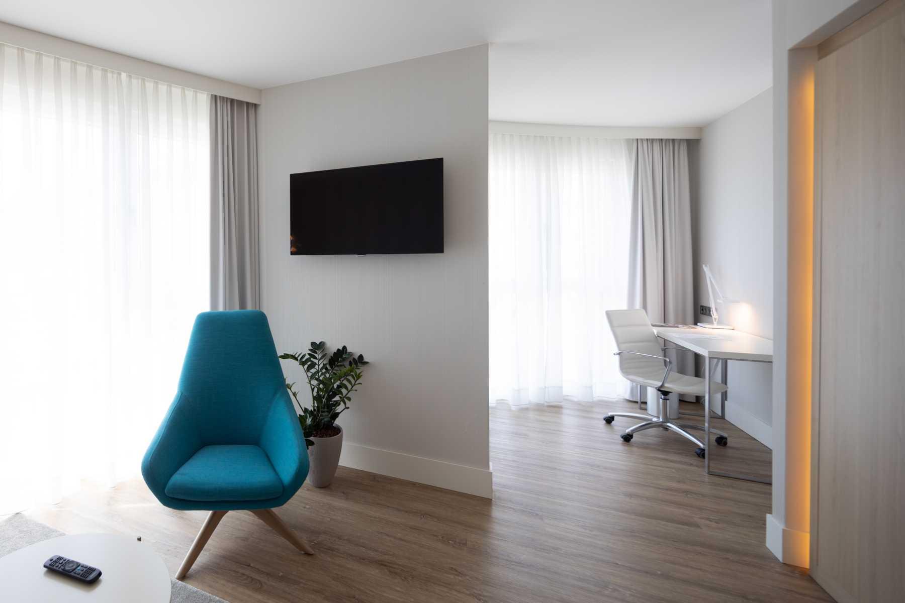 K1600_20200624_075_Prasch Buken Partner Architekten ©DUCKEK NH Hotels niu Hotels Mannheim__G9A5738