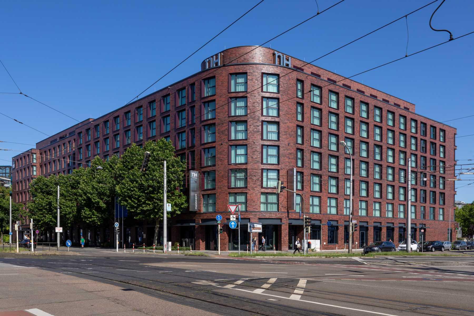 K1600_20200624_090_Prasch Buken Partner Architekten ©DUCKEK NH Hotels niu Hotels Mannheim__G9A5777