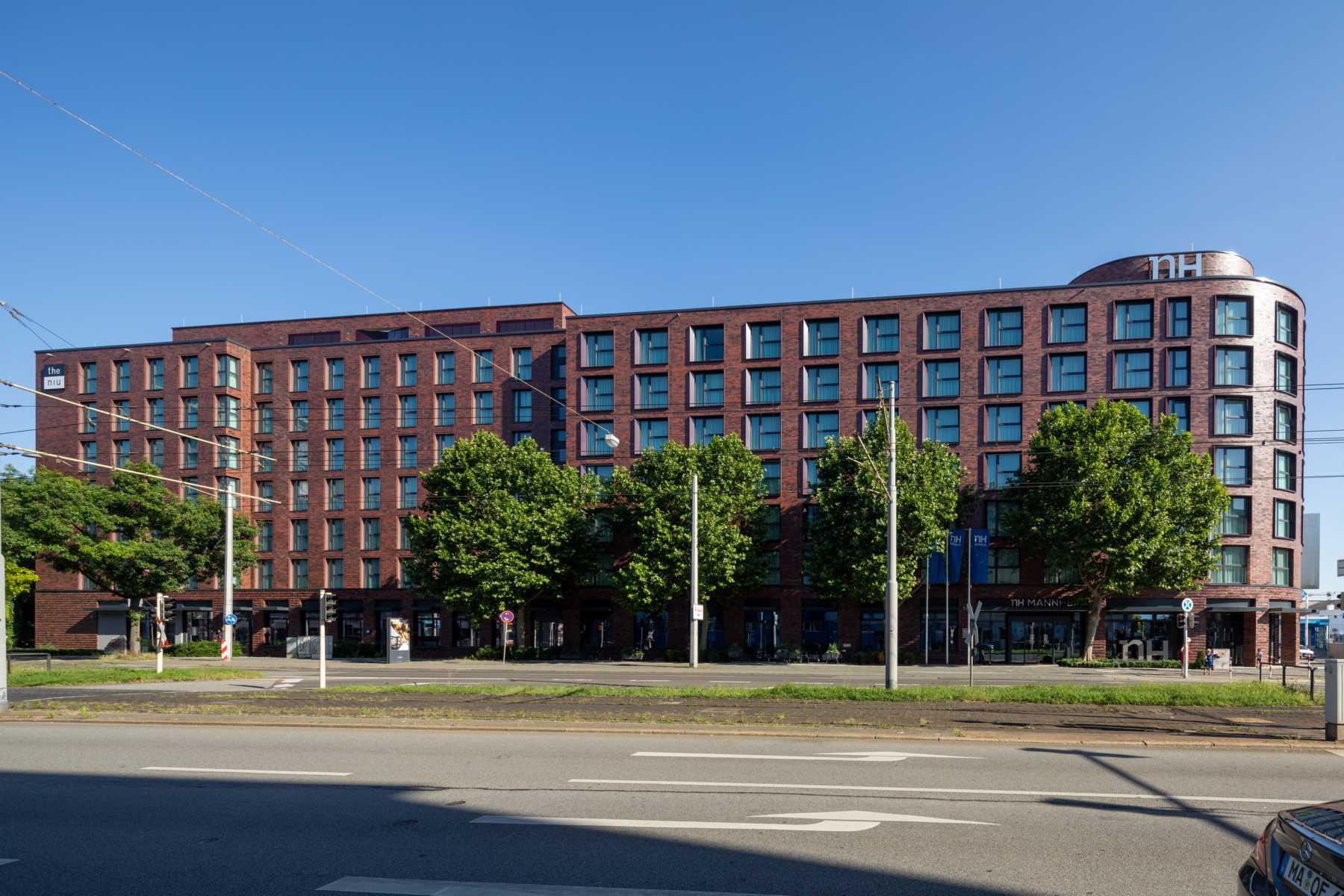 K1600_20200624_094_Prasch Buken Partner Architekten ©DUCKEK NH Hotels niu Hotels Mannheim__G9A5797