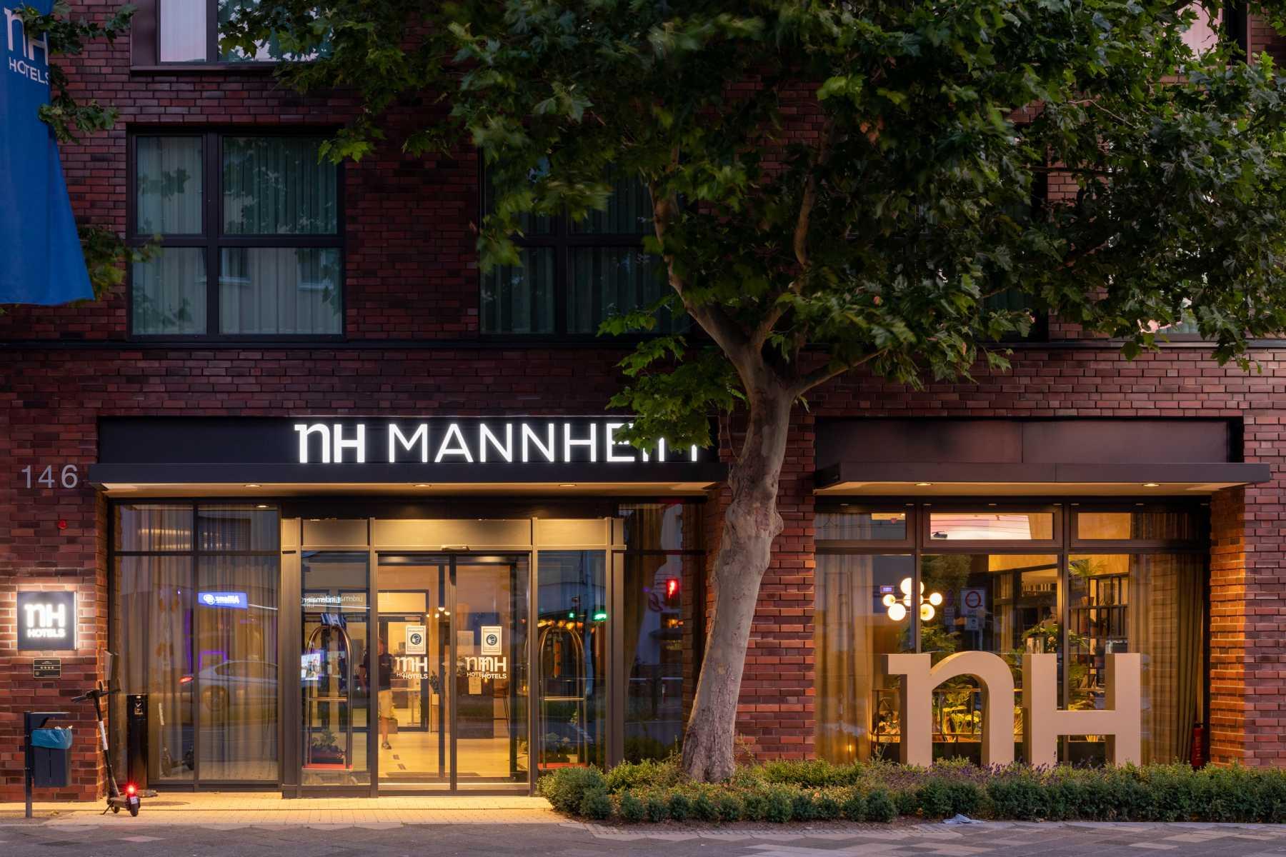 K1600_20200624_117_Prasch Buken Partner Architekten ©DUCKEK NH Hotels niu Hotels Mannheim__G9A5860
