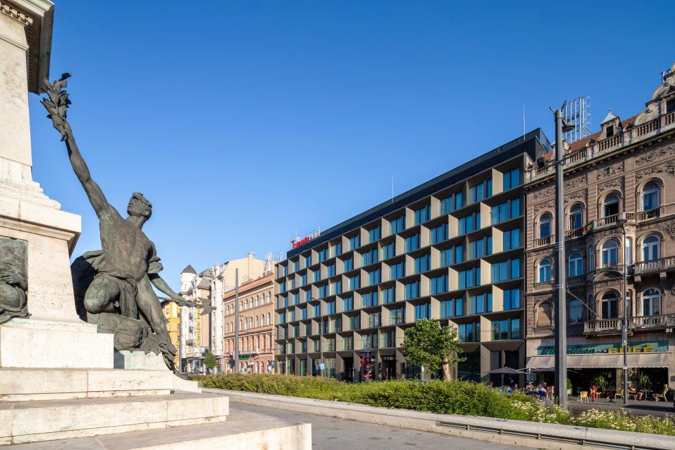IC Hotel | Budapest | 2021