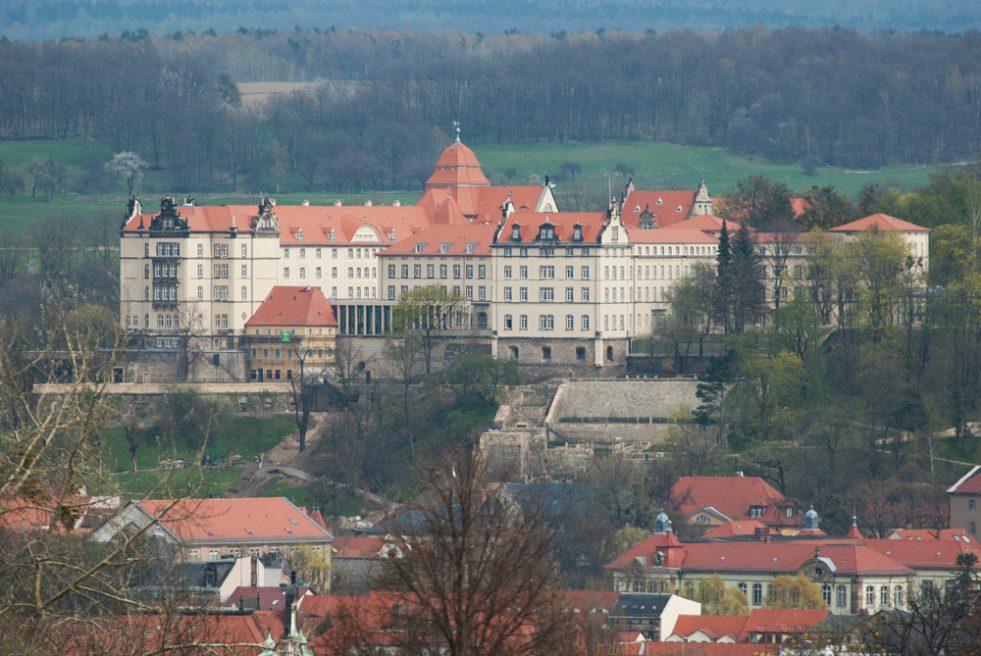 Schloss Sonnenstein | Pirna | 2012